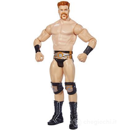 WWE Sheamus (BHM01)