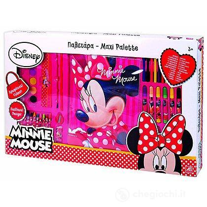 I Love Minnie Maxi Set Disegno