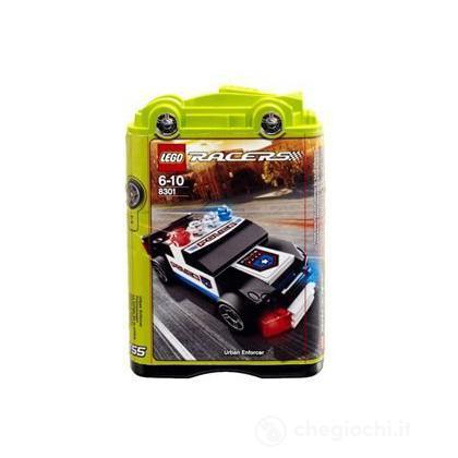 LEGO Racers - Auto della Polizia (8301)