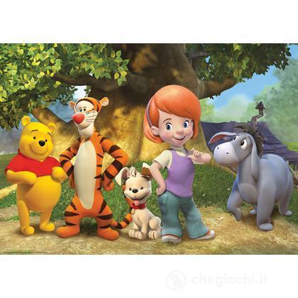 I miei amici Tigger & Pooh