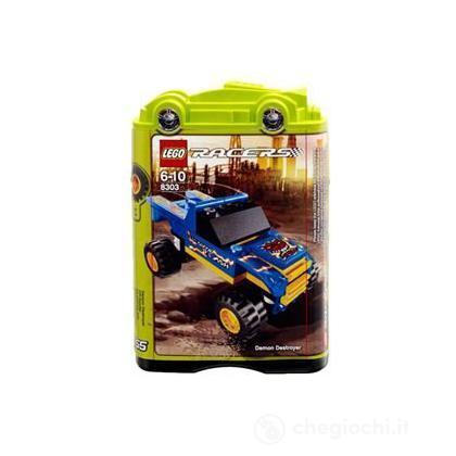 LEGO Racers - Fuoristrada (8303)