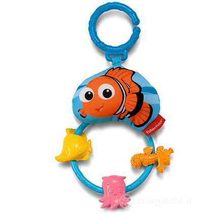 Anello sonaglino di Nemo (BFY00)