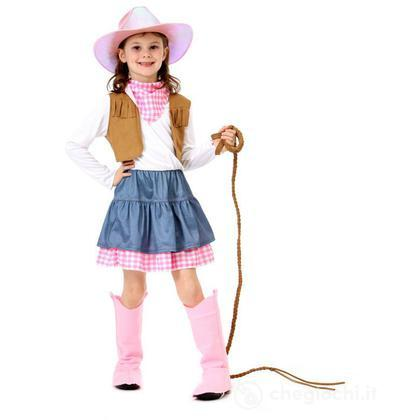 Costume Cow-Girl L (27792)