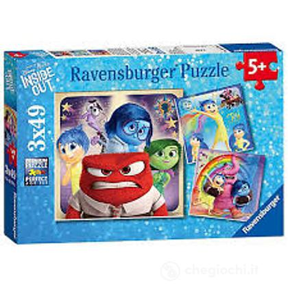 Disney Inside Out (9370)