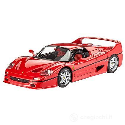 Ferrari F 50 Coupé (07370)