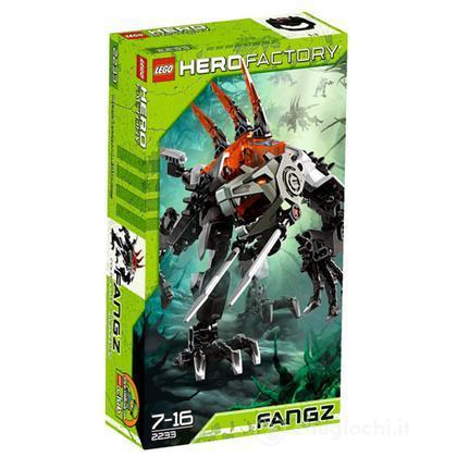LEGO Hero Factory - Fangz (2233)