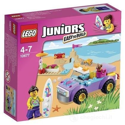 Gita al mare - Lego Juniors (10677)