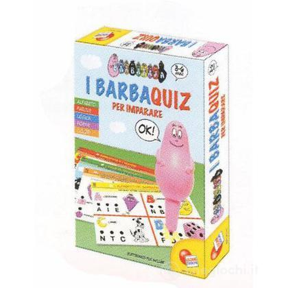 Barbaquiz basic