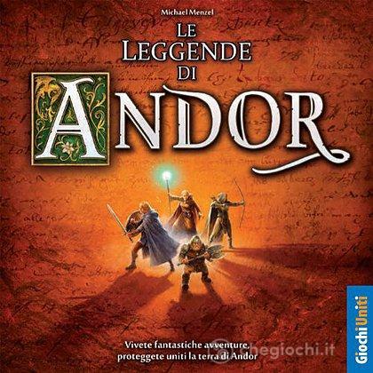 Le Leggende Di Andor New