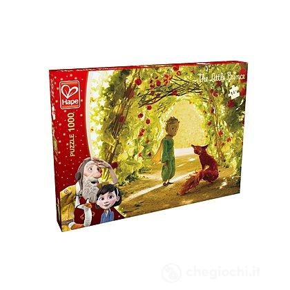 Puzzle The Garden of Roses 1000 pz. (E824708)