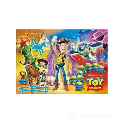 Puzzle 24 maxi Toy Story