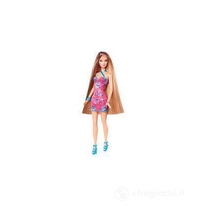 Barbie Hairtastic (Y9927)