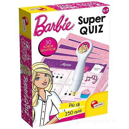 Barbie Penna Quiz