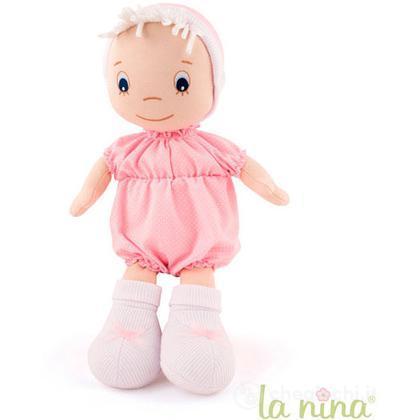 Bebe Bambina Rosa