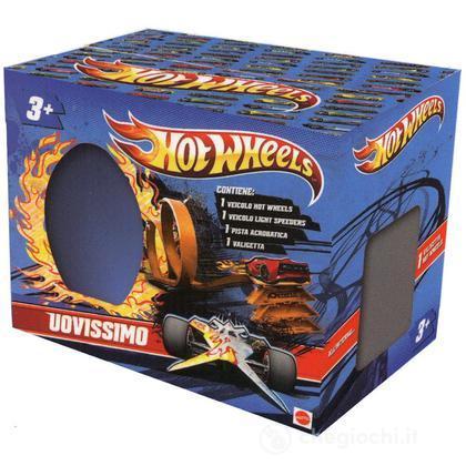 Uovissimo - Hot Wheels 2013 (BCV74)
