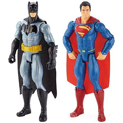 Batman vs Superman 2 pack (DLN32)