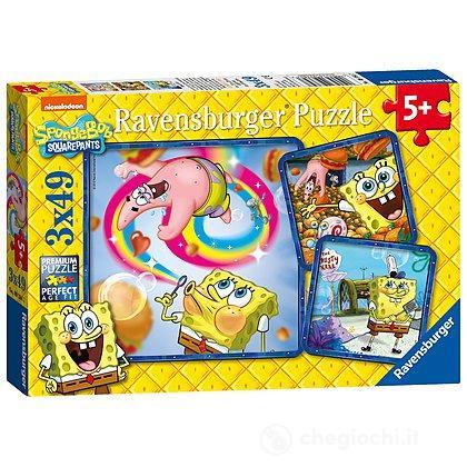 Spongebob: Amici in ammollo