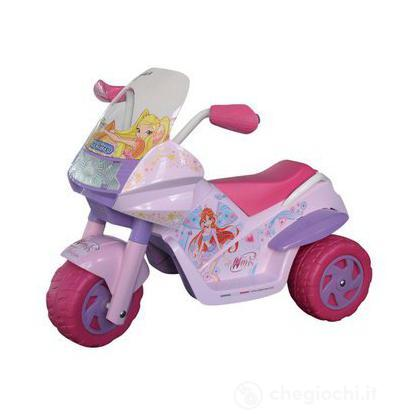 Winx Scooter