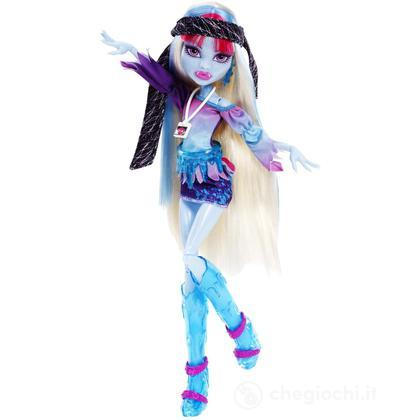 Abbey - Monster High al concerto Rock (Y7695)