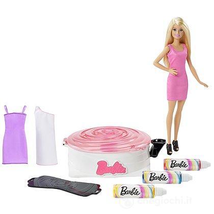 Barbie Moda Mix (DMC10)