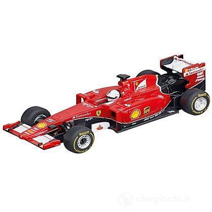 Auto pista Carrera Ferrari SF15-T