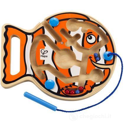 Vai pesciolino vai (E1700)
