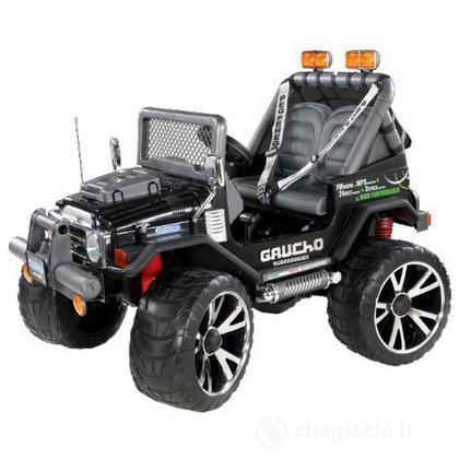 Fuoristrada Gaucho Superpower 24V.