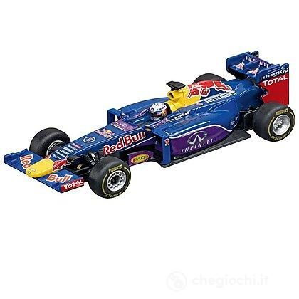 "Auto pista Carrera Infiniti Red Bull Racing RB11 ""D.Ricciardo, No.3"" (20041389)"