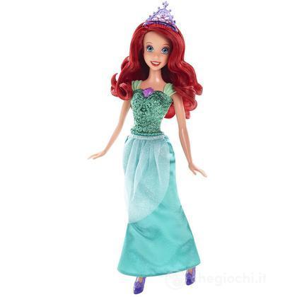 Ariel - Principesse Scintillanti (CFB74)