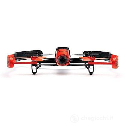 Parrot Bebop Drone Red con telecamera