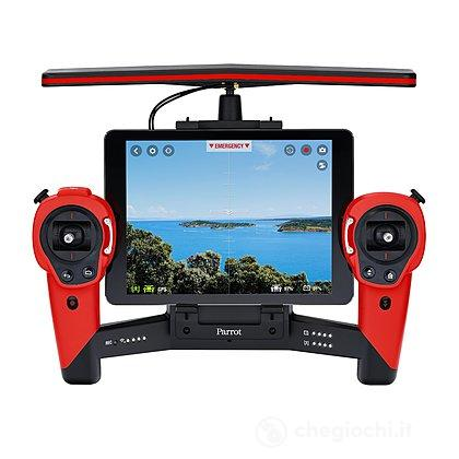 Parrot Skycontroller Red Per Bebop Drone (PF725000AE)