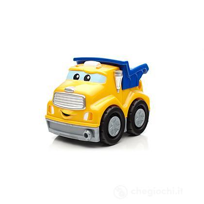 Macchinina Timmy il trasportatore
