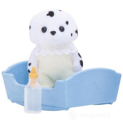 Bebè cane dalmata (3402)