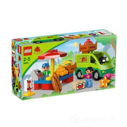 LEGO Duplo - Mercatino della frutta (5683)