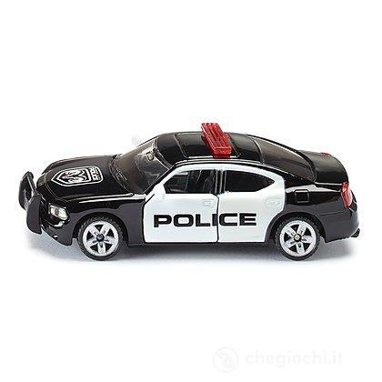 Auto Polizia Patrol (1404)