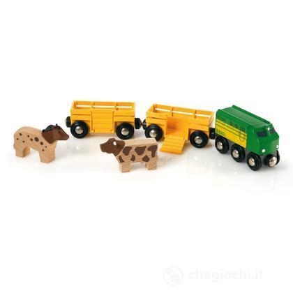 Treno della fattoria (33404)