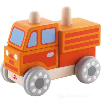 Componibile Camion