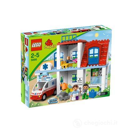 LEGO Duplo - La clinica del dottore (5695)