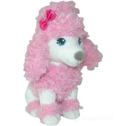 Barbie Pets Barboncino peluche (770406)