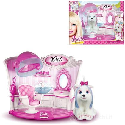 Pet Hair Saloon Di Barbie (GG00406)