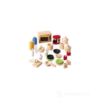 Accessori Casa di bambola
