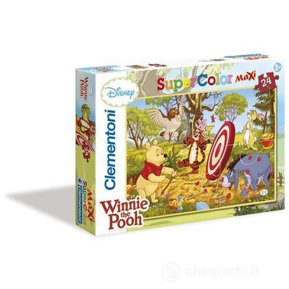 Puzzle 24 Pezzi Maxi Winnie the Pooh (244080)
