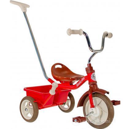 Triciclo Passenger Champion