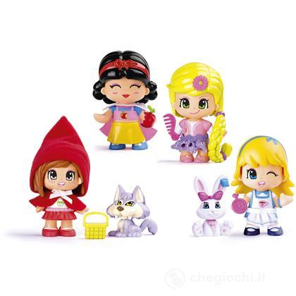 Pinypon Set Favole (700011410)