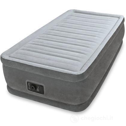 Airbed comfort plush elevated singolo cm 99x191x46 (64412)