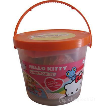 Hello Kitty - Brio model secchiello