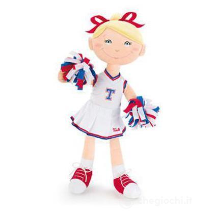 Bambola Pezza Americana Kimberly grande