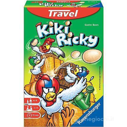 Kiki Riky Travel