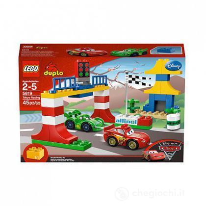 LEGO Duplo Cars - Gran Premio di Tokyo (5819)
