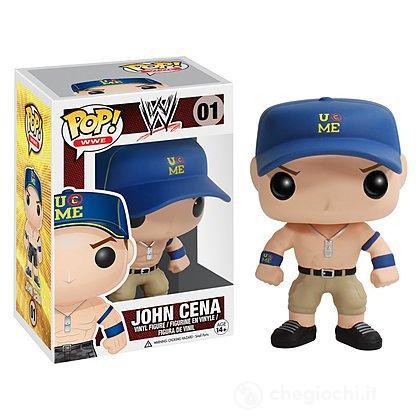 John Cena Personaggio Vinile